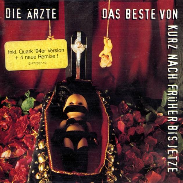 Bäst Of Die ärzte By Die ärzte On Itunes