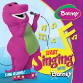 Itsy Bitsy Spider Barney - Barney