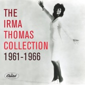 Irma Thomas - It's Raining