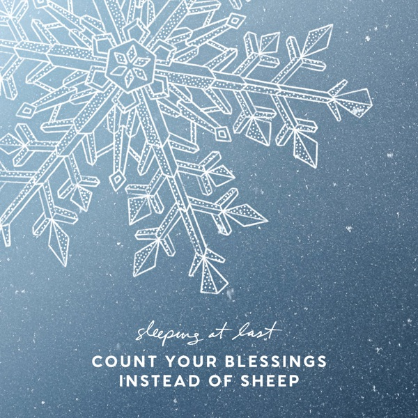 Count Your Blessings Instead of Sheep - Single