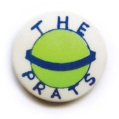 The Prats - Disco Pope