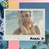 Karol G - Ocean portada