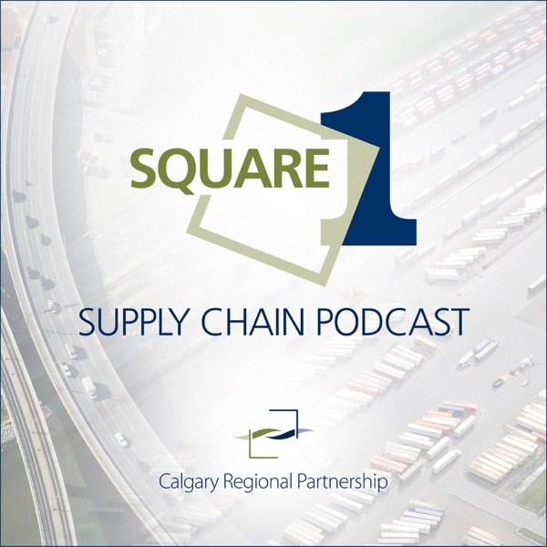 Square One Supply Chain Podcast