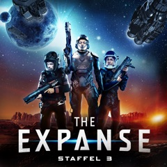 The Expanse (TV), Staffel 3