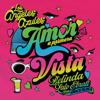 Los Ángeles Azules, Belinda & Lalo Ebratt - Amor a Primera Vista (feat. Horacio Palencia) ilustración