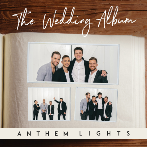 Anthem Lights On Apple Music