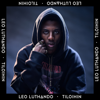 Leo Luthando - Tiloihin (feat. Kiki) artwork