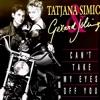 Gerard Joling & Tatjana - Can't take my eyes off you