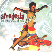 Afrodesia - Various Artists - Various Artists
