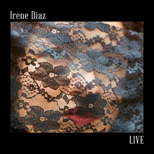 Irene Diaz - Live - EP