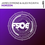 James Dymond & Alex M.O.R.P.H. - Horizon (Extended Mix)
