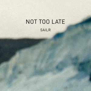 Not Too Late - Single
