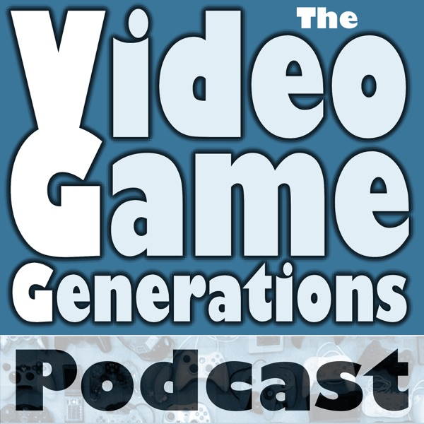 Video Game Generations | Podbay