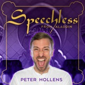 "Peter Hollens - Speechless (From ""Aladdin"")"