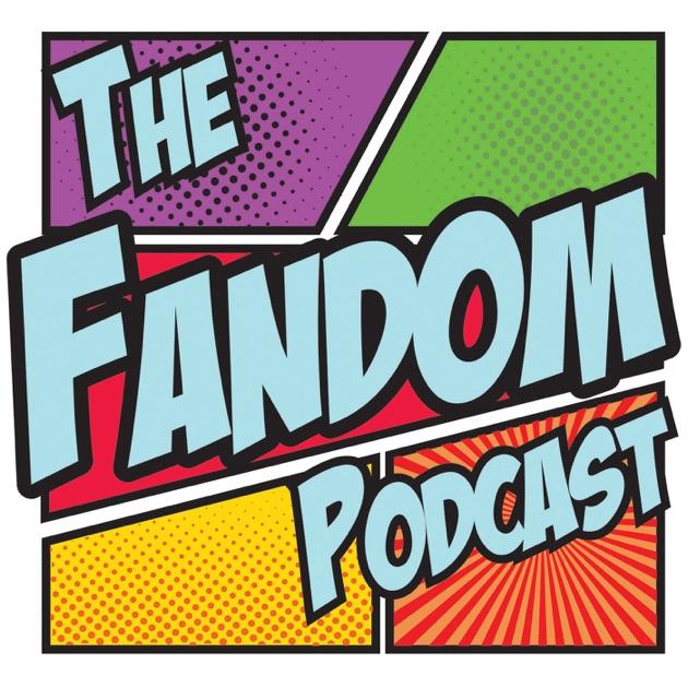 The Fandom Podcast by Branden Ushio, Nik English, Tayler Iversen on