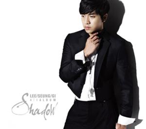 Lee Seung Gi - Shadow
