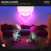 Marnik & KSHMR - Alone (feat. Anjulie & Jeffrey Jey) grafismos