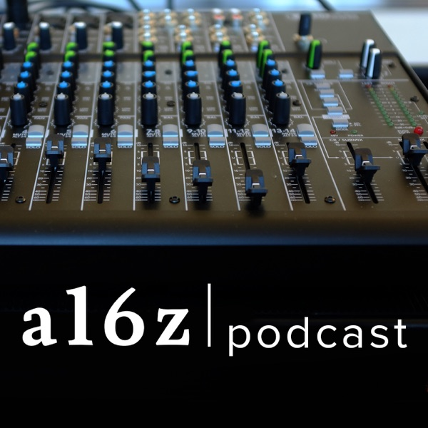 a16z Podcast: Software has eaten the world...and healthcare is next