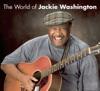 Jackie Washington