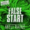 False Start AudioBook Download