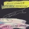 Don't Let Me Down - Single