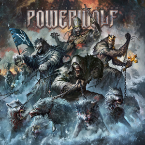 Powerwolf - Best Of The Blessed (Deluxe Version)