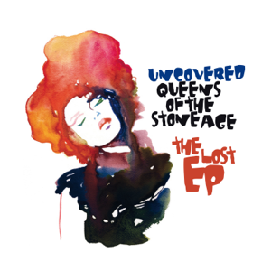 Olivier Libaux - The Lost feat. Charlotte Savary - EP
