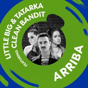 Arriba (feat. Clean Bandit) - Single