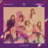Moon - EVERGLOW