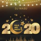 Feliz Año Nuevo 2020 artwork