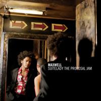 Maxwell - Suitelady (The Proposal Jam) - Single artwork