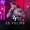 Zé Felipe, Vol. 1 (Ao Vivo) - Single
