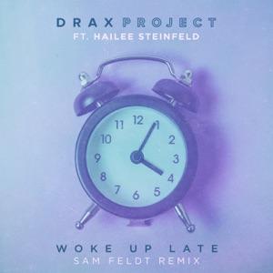 Woke Up Late (feat. Hailee Steinfeld) [Sam Feldt Remix] - Single