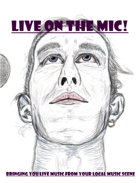 Live on the Mic!