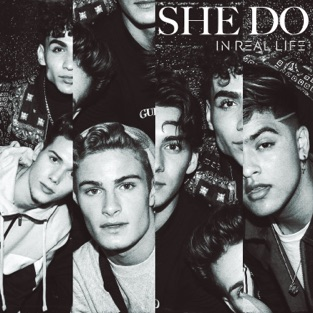 In Real Life – She Do [iTunes Plus AAC M4A]