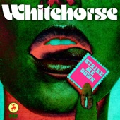 Whitehorse - Strike Me Down