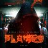 R3HAB, ZAYN & Jungleboi - Flames artwork
