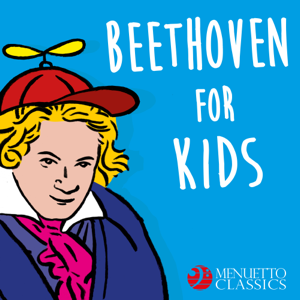 Artisti Vari - Beethoven for Kids (250 Years of Beethoven)
