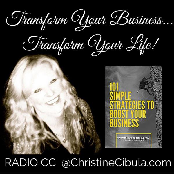 Transform Your Business... Transform Your Life!