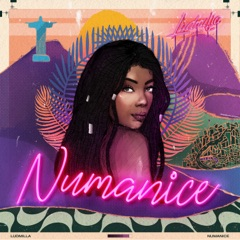 Numanice - EP