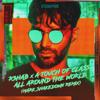 R3HAB & A Touch of Class - All Around the World (La La La) [Mark Shakedown Remix] artwork