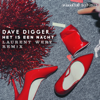 Dave Digger - Het Is Een Nacht (Laurent Wery Remix) artwork