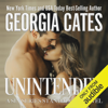 Georgia Cates - Unintended: A Sin Series Standalone Novel (Unabridged)  artwork