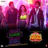 """Crazy Habibi Vs Decent Munda (From """"Arjun Patiala"""") - Guru Randhawa & Benny Dayal"""