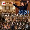 Andris Nelsons & Vienna Philharmonic - Neujahrskonzert 2020 / New Year's Concert 2020 / Concert du Nouvel An 2020  artwork