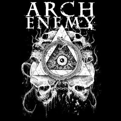 ARCH ENEMY BEST 2019 - Arch Enemy