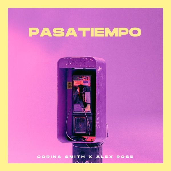 Pasatiempo - Single
