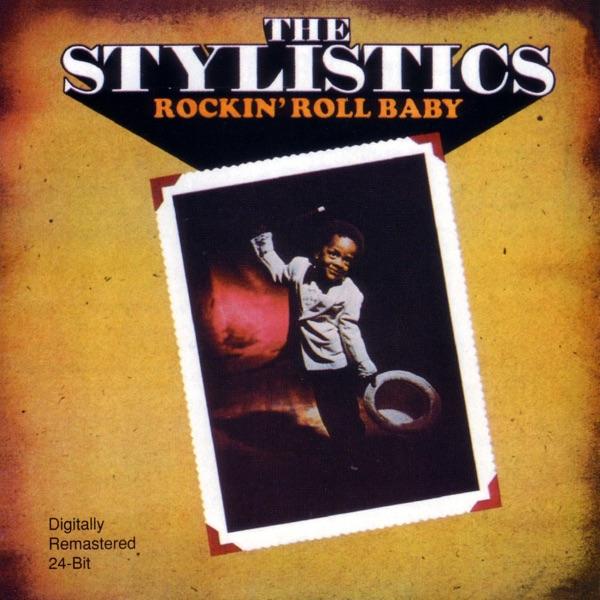 The Stylistics  -  You Make Me Feel Brand New diffusé sur Digital 2 Radio