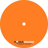 Richie Hawtin - Minus/Orange 1