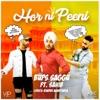 Hor Ni Peeni feat Sahib Single
